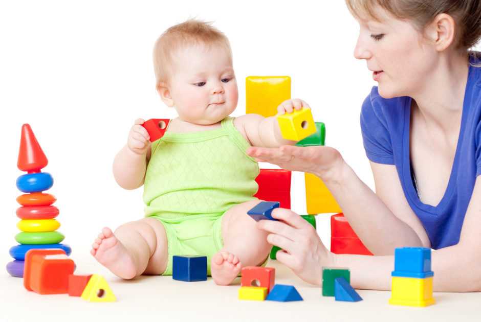 Выбор развивающих игрушек Развивающие игрушки для малышей