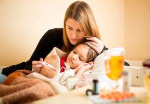 Болеет ребёнок Ребенок часто болеет: причины и пути решения