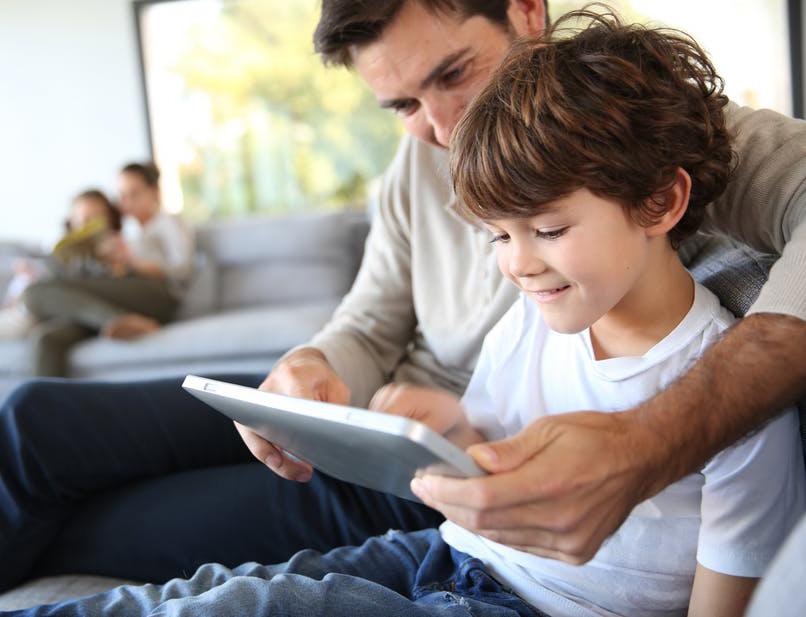 Типы родителей Типы поведения родителей