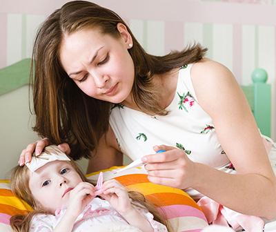 Ребенок часто болеет Появлялась ли у Вас мысль: «моему ребенку нравится болеть!»