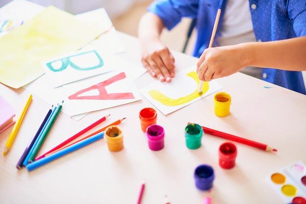 Арт-терапия для детей Искусство как лекарство или арт-терапия для детей