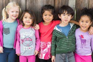 Социальное благополучие ребенка