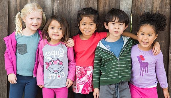Социальное благополучие ребенка Социальное благополучие ребенка