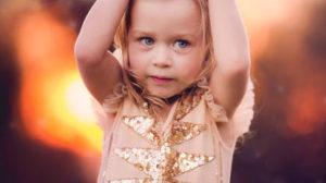 Советы о том, как фотографировать детей